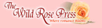 Wild rose press logo